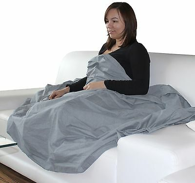 EMF Protection Blanket - Shields Against High/Low Frequency Radiation