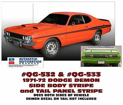 ONE DECAL LICENSED SUPER BEE CIRCLE HOOD DECAL GE-QG-228 1971 DODGE CHARGER