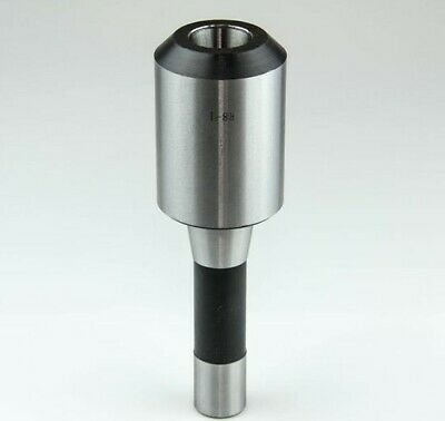 "1-1/2"" R8 End Mill Holder Adapter For Bridgeport Milling Tool 1.50 Inch"