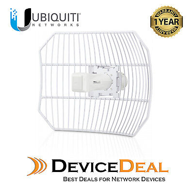 Ubiquiti Networks AG-HP-5G23 airGrid®M 5GHz 23dBi Wireless Broadband airMAX® C