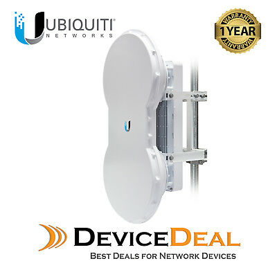 Ubiquiti Networks AF-5U 5GHz Full-Duplex Point-to-Point Gigabit Radio