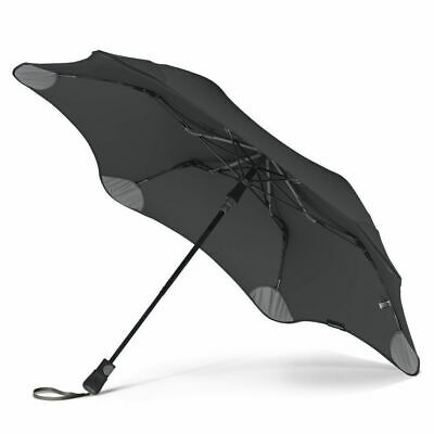 BLUNT XS Metro Compact Umbrella Black