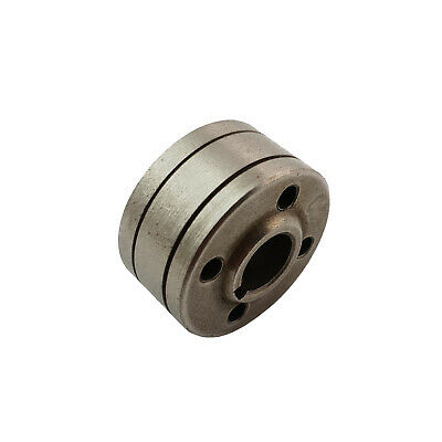 MIG Drive Roller Gear 0.6 - 0.8mm V Groove 30 x 10 x 19mm for Steel MIG Wire