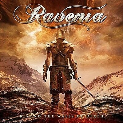 Ravenia - Beyond the Walls of Death [New CD]