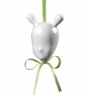 Lladró The White Guest Ornament By Jamie Hayon (Brand New With Box)