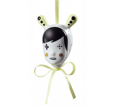 Lladró The Guest Ornament By Jamie Hayon (Brand New With Signature Box)