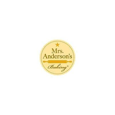 Mrs. Anderson's Baking Madeleine Pan, Non-Stick, 12-cup