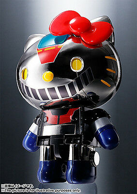 Bandai Chogokin Hello Kitty Mazinger Z Color IN STOCK USA