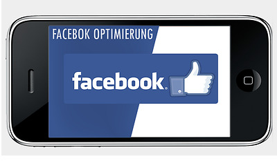 50x Abonennt real and stable facebook company fanseite Optimierungs Service