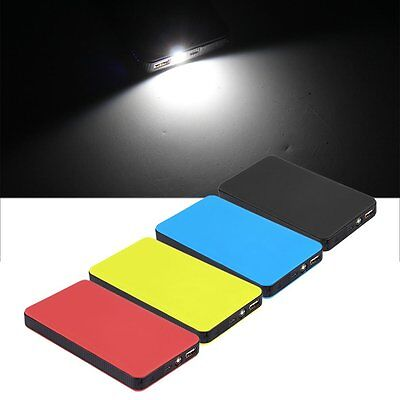 Nice 20000mAh Portable Car Jump Starter Pack Booster Charger Battery Power Bank