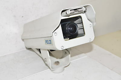 Pelco EH3512 2HD Security Surveillance Complete Camera with housing