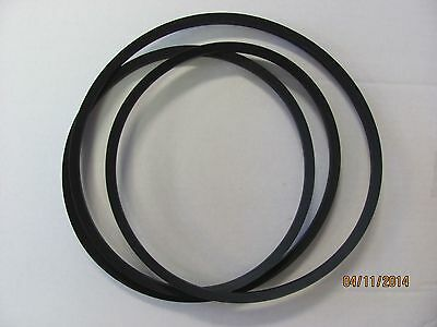 John Deere Replacement Belt M154960 54C Deck Gt225 Gt235 Gt245 Gx255 Gx325 Gx345