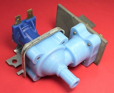 Eaton ETN Dole Invensys S-53 Water Inlet Solenoid Valve 120V 10W