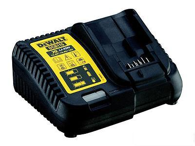 Dcb115 XR CARICABATTERIE MULTI-TENSIONE 10.8-18 Volt Li-Ion