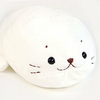 Shirotan Soft Plush Doll Pillow Large Size 85cm 86008172 from Japan New
