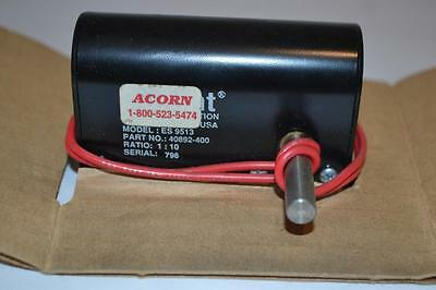ONE NEW Durant - Rotary Contactor Ratio 1:10 Leaf Switch | Eaton 40892400