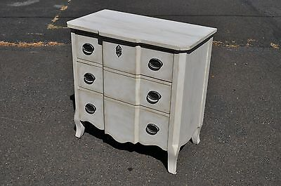 Lexington Furniture Pained Three Drawer Chest