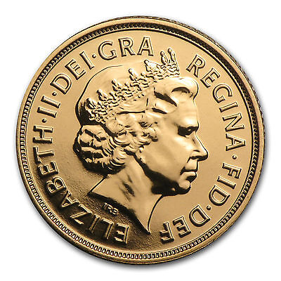 2010 Great Britain Gold Sovereign MS69 NGC BU COIN UK Sov