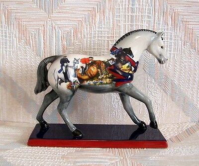 Trail Of Painted Ponies Grand Prix  1E 1082