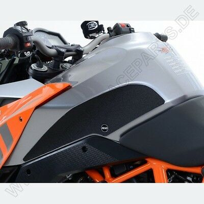 R&G Eazi-Grip Tank Traction Pads KTM 1290 Super Duke GT 2016- Traction Pads