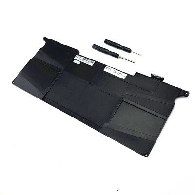 "Laptop Battery for Apple A1375 A1370(2010 Model) Macbook Air 11"" MC505 MC506"