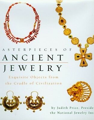 Masterpieces of Ancient Jewelry Byzantium Persia Islamic Levant Mesopotamia Arab