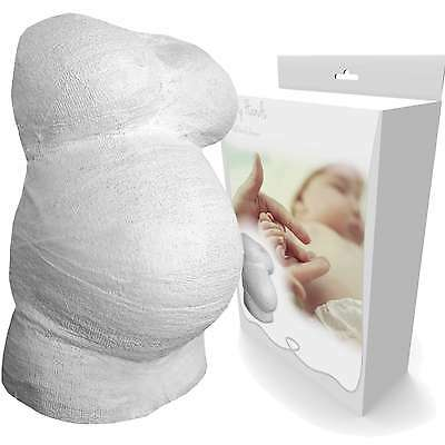 Xplory Belly Casting Kit Pregnancy Impression Baby Bump Maternity Tummy Mould