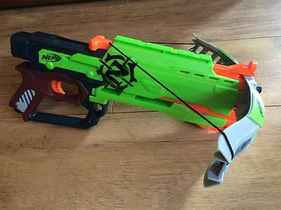 Nerf zombie strike guns images - online video editor free crop pictures