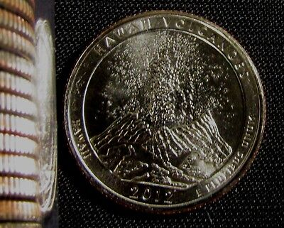 2012 S America the Beautiful National Parks Clad Proof Coins in 2x2 Coin Flips