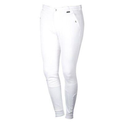 Breeches Beijing II Plus men White-by Harry's Horse 26000292- RRP $129.95
