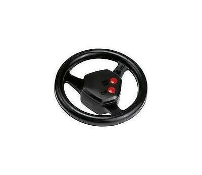 Rolly Toys - Genuine Replacement Tractor STEERING WHEEL Engine Sound & Horn
