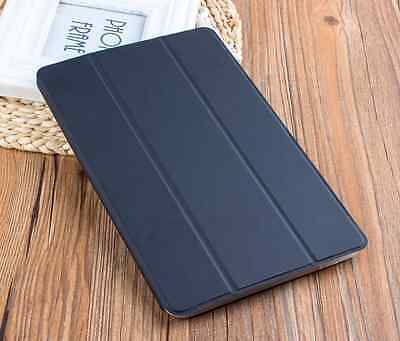 "Funda Flip Smart Cover Tablet Samsung Galaxy Tab A 2016 10.1"" T580 T585 - Negro"