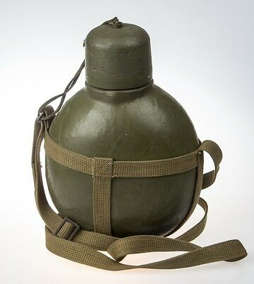 Ww2 Kmt Troop 2L Type 55 Military Canteen Heat Preservation Army Kettle