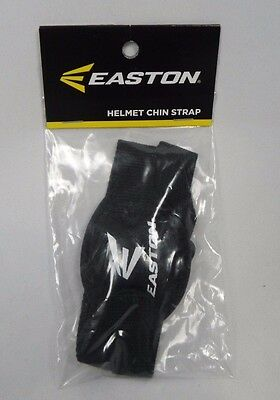 NEW Lot of 2 Easton Helmet Chin Straps Baseball Softball