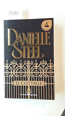 danielle steel il cottage