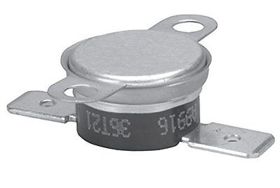 White-Rodgers 3F11-180 1/2-Inch Snap Disc Thermostat 786710503634