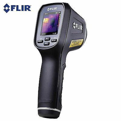 FLIR TG165 Display (thermometer) 24:1 -25 up to +380 °C Pyrometer