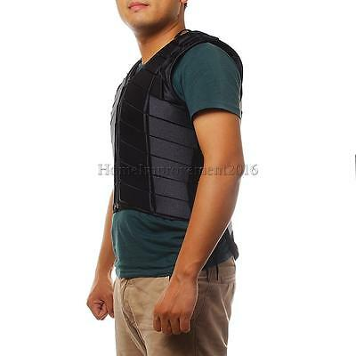 Equestrian Vest Horse Riding Body Protector Safety Equipment Protection Gear