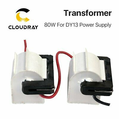 High Voltage Flyback Transformer for 80W-100W CO2 Laser Power Supply Model A&B
