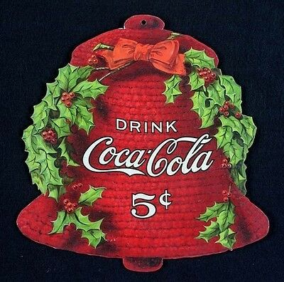 Spotlight on The World of Coca-Cola - Merry Christmas