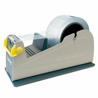 Heavy Duty Heavyweight 50mm Packing Sticky Tape Dispenser Holder/Desktop/Bench