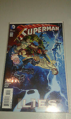 Superman Issue 44 New 52