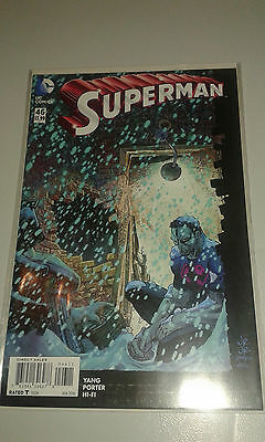 Superman Issue 46 New 52