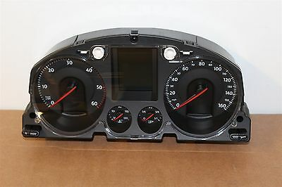 Instrument Cluster VW Passat B6 TDi 2008 - 2012 3C0920971EX New genuine VW part