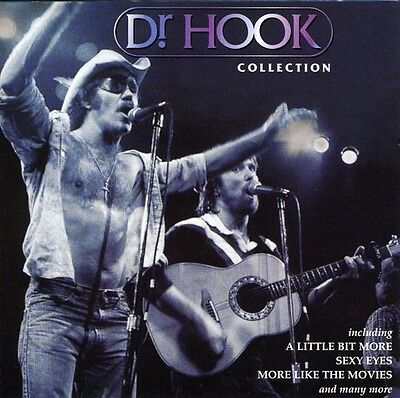 Dr. Hook - Collection [New CD]