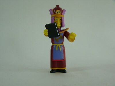 Simpsons Series 12 Actionfigur: Number One (lose)