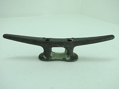 6 Inch Paint And Galvanized Ship Boat Dock Cleat Chock (#1700)