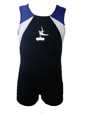Gymnastics Leotards For Boys