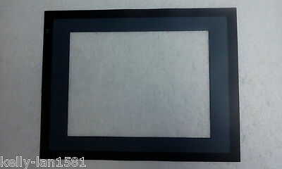 1pcs Omron touch screen protective film NS10-TV01B-V1