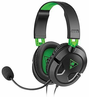 Turtle Beach Ear Force Recon 50X Headset (Xbox One) NEW & SEALED - Fast Dispatch